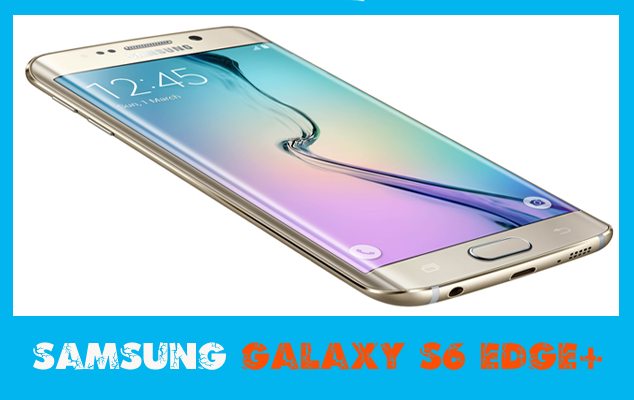 Смартфон Samsung Galaxy S6 edge+