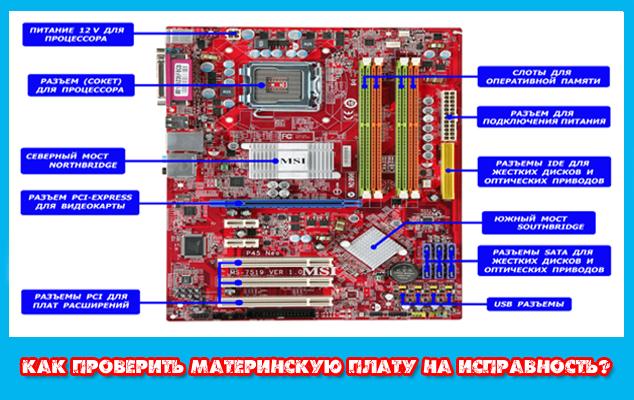 Как узнать из чего сделан компьютер 672