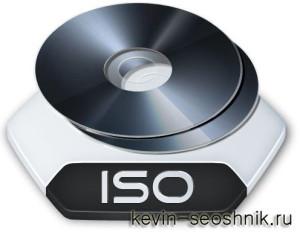 Что такое ISO-файл?
