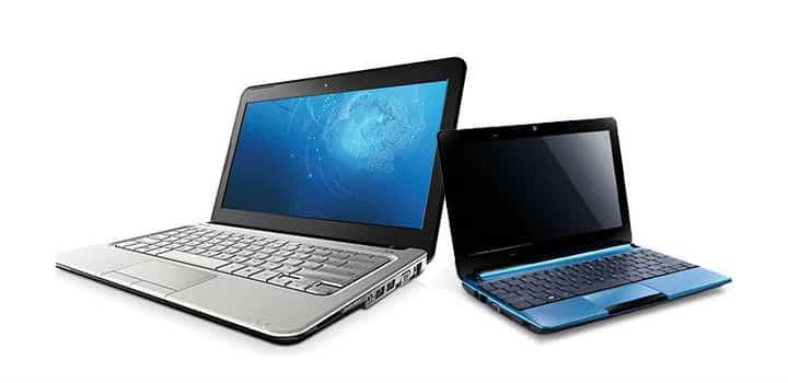Чем отличается нетбук от ноутбука и что лучше выбрать